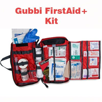 Gubbi First Aid Kit