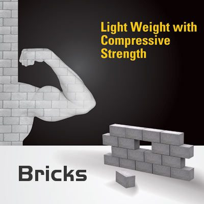 Gubbi Light Weight Bricks